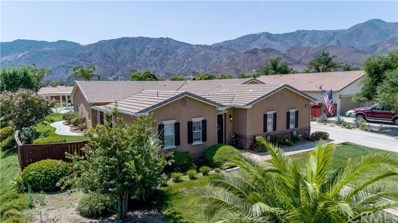 14979 Via Caribia, Lake Elsinore, CA 92530 - MLS#: SW18198378