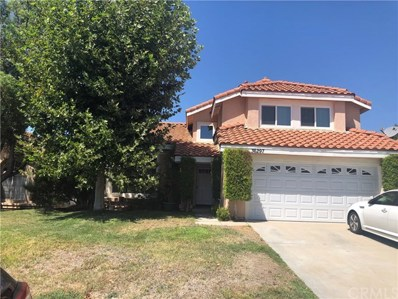 36297 Toulon Drive, Murrieta, CA 92562 - MLS#: SW18198617