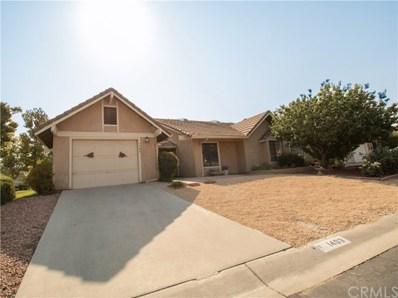 1403 Colonial Way, San Jacinto, CA 92583 - MLS#: SW18198866