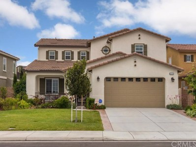 34291 Coppola Street, Temecula, CA 92592 - MLS#: SW18199125