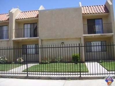 44200 Kingtree Avenue UNIT 44, Lancaster, CA 93534 - MLS#: SW18199151
