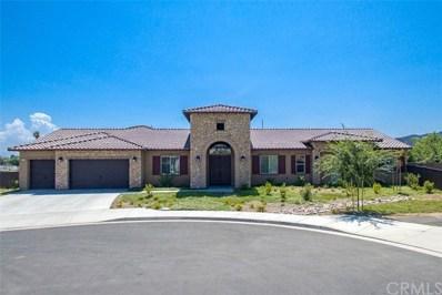 42346 Dove Creek Court, Murrieta, CA 92562 - MLS#: SW18199159