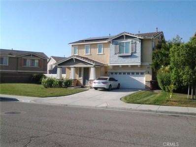 26220 Emily Place, Murrieta, CA 92563 - MLS#: SW18199164