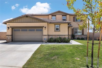 34972 Old Vine Road, Winchester, CA 92596 - MLS#: SW18199229