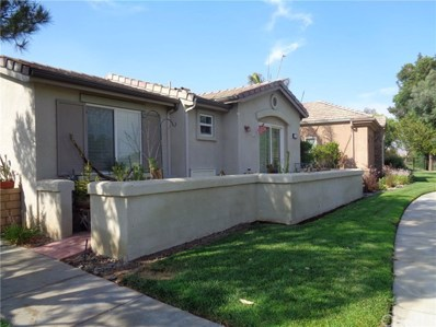 222 Cog Hill Lane, Hemet, CA 92545 - MLS#: SW18199244