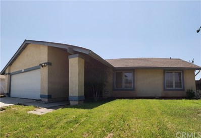 25605 White Oak Drive, Hemet, CA 92544 - MLS#: SW18199355