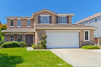 38215 Pine Creek Place, Murrieta, CA 92562 - MLS#: SW18199365