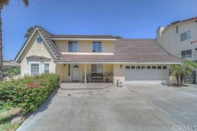 23616 Big Butte Drive, Canyon Lake, CA 92587 - MLS#: SW18199389