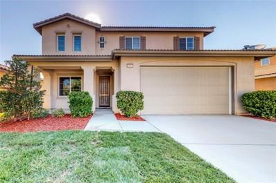 35587 Cloche Drive, Winchester, CA 92596 - MLS#: SW18199443