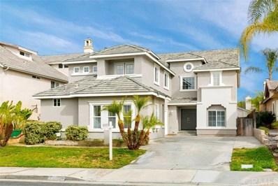 29820 Gardenia Circle, Murrieta, CA 92563 - MLS#: SW18199602