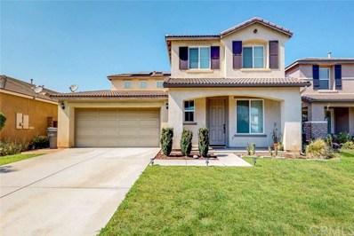 29132 Springshores Drive, Menifee, CA 92585 - MLS#: SW18199711