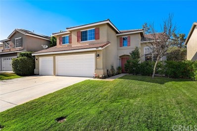 29730 Hazel Glen Road, Murrieta, CA 92563 - MLS#: SW18199729