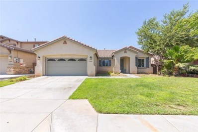 19825 Silverwood Drive, Lake Elsinore, CA 92530 - MLS#: SW18199757