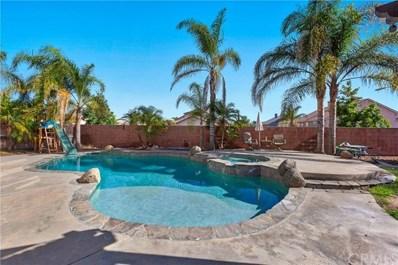 26440 Castle Lane, Murrieta, CA 92563 - MLS#: SW18199788