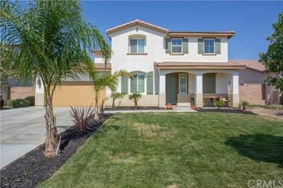 34957 Ryanside Court, Winchester, CA 92596 - MLS#: SW18200016