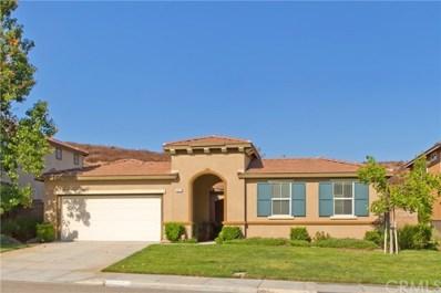 38215 Encanto Road, Murrieta, CA 92563 - MLS#: SW18200129