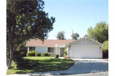 30578 Southern Cross Road, Temecula, CA 92592 - MLS#: SW18200300