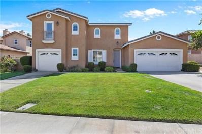 31985 Via Del Paso, Winchester, CA 92596 - MLS#: SW18200322