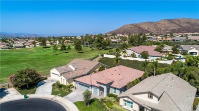 28380 Raintree Drive, Menifee, CA 92584 - MLS#: SW18200597