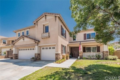 30567 Mill Valley Court, Murrieta, CA 92563 - MLS#: SW18200702