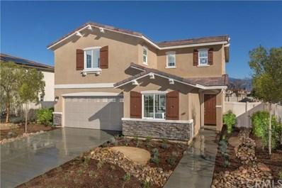 1160 Corte Las Lunas, San Jacinto, CA 92582 - MLS#: SW18200734