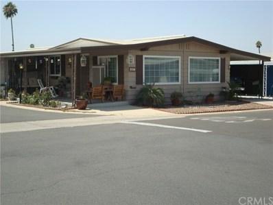 601 N Kirby Street UNIT 237, Hemet, CA 92545 - MLS#: SW18200788
