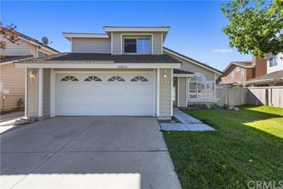 30470 Bayport Lane, Menifee, CA 92584 - MLS#: SW18200789