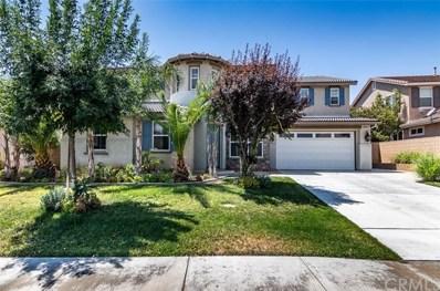 31571 Brentworth Street, Menifee, CA 92584 - MLS#: SW18200796