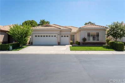 1706 Masters Drive, Banning, CA 92220 - MLS#: SW18200872