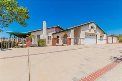 18482 Avenue D, Perris, CA 92570 - MLS#: SW18200907