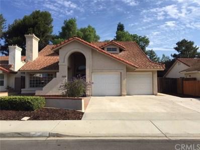 3428 Meadow View Drive, Oceanside, CA 92058 - MLS#: SW18200994