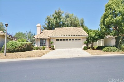 831 Pauma Valley Road, Banning, CA 92220 - MLS#: SW18201181
