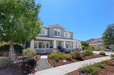 38248 Oak Bluff Lane, Murrieta, CA 92562 - MLS#: SW18201254