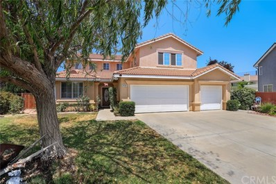 24590 Corte Descanso, Murrieta, CA 92562 - MLS#: SW18201383