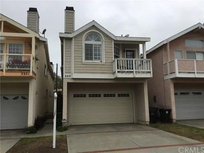 3317 S Pacific Avenue, San Pedro, CA 90731 - MLS#: SW18201388