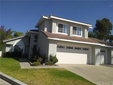 39501 Mandolin Circle, Murrieta, CA 92562 - MLS#: SW18201396