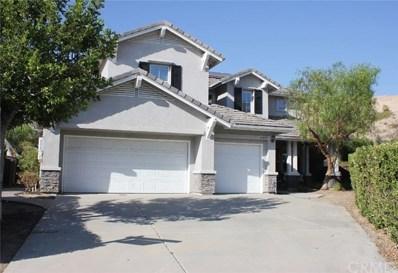 41895 Brook Court, Murrieta, CA 92562 - MLS#: SW18201495