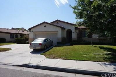 776 Park Avenue, San Jacinto, CA 92583 - MLS#: SW18201512