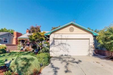 3208 Iroquois, Long Beach, CA 90808 - MLS#: SW18201539