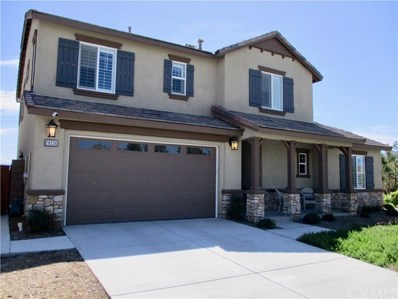 28236 Spring Creek Way, Romoland, CA 92585 - MLS#: SW18201581