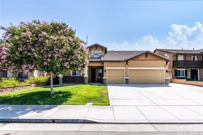 37098 High Vista Drive, Murrieta, CA 92563 - MLS#: SW18201635