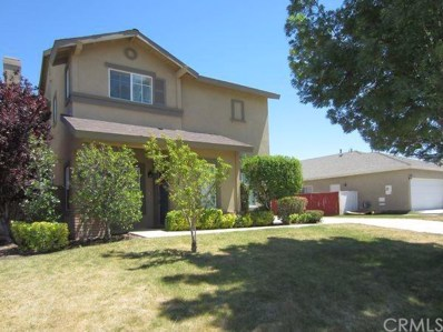 14547 Graham Avenue, Victorville, CA 92394 - MLS#: SW18201636