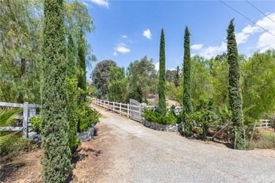 38090 Mesa Road, Temecula, CA 92592 - MLS#: SW18201653