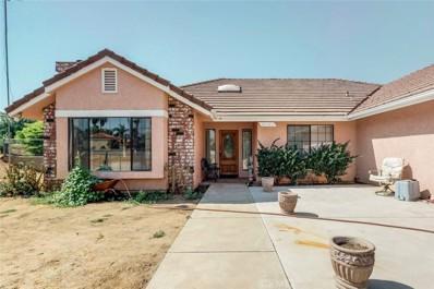 44165 Mayberry Avenue, Hemet, CA 92544 - MLS#: SW18201882