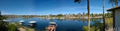 22309 Canyon Lake Drive S, Canyon Lake, CA 92587 - MLS#: SW18201958