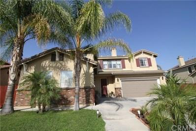 26196 Palm Tree Lane, Murrieta, CA 92563 - MLS#: SW18202039