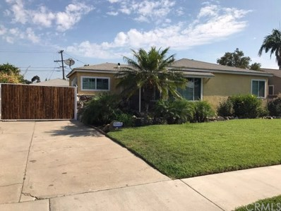 735 E 118th Place, Los Angeles, CA 90059 - MLS#: SW18202403