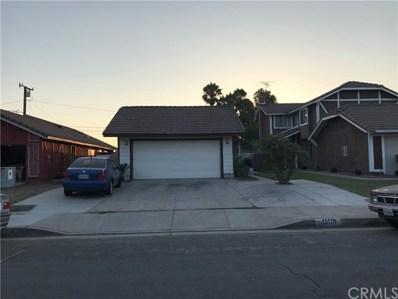 15179 Paige Avenue, Moreno Valley, CA 92551 - MLS#: SW18202461