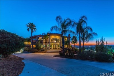 30605 Sorrel Lane, Canyon Lake, CA 92587 - MLS#: SW18202559
