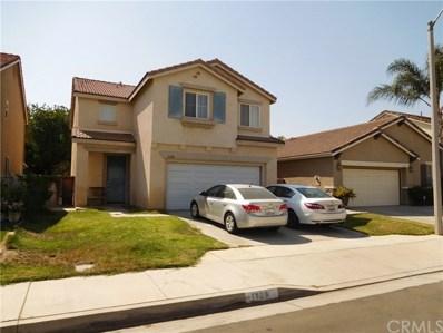 1128 Leopard Lane, Perris, CA 92571 - MLS#: SW18202575